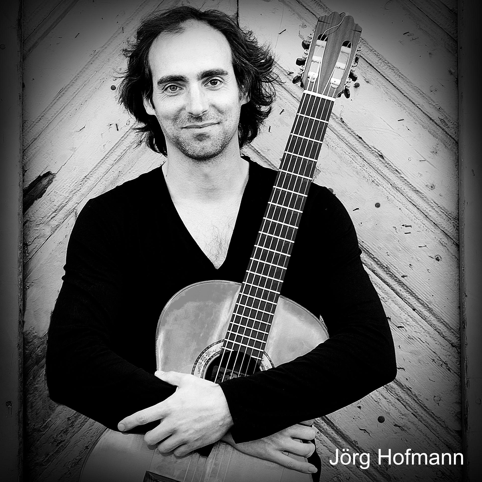 Jörg Hofmann