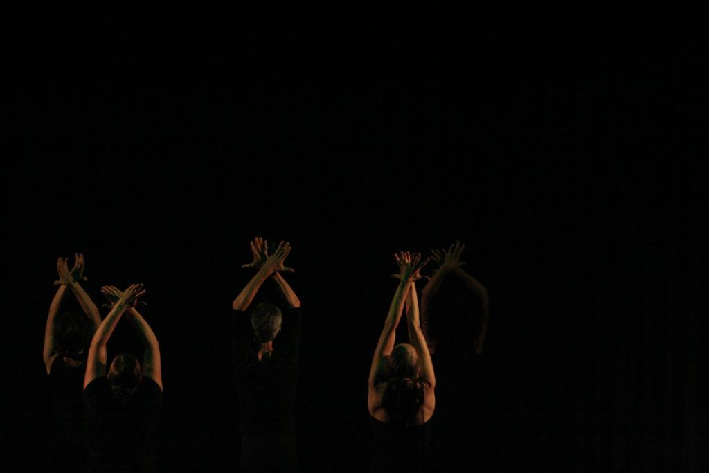 noche flamenco von LA SOLEÁ
