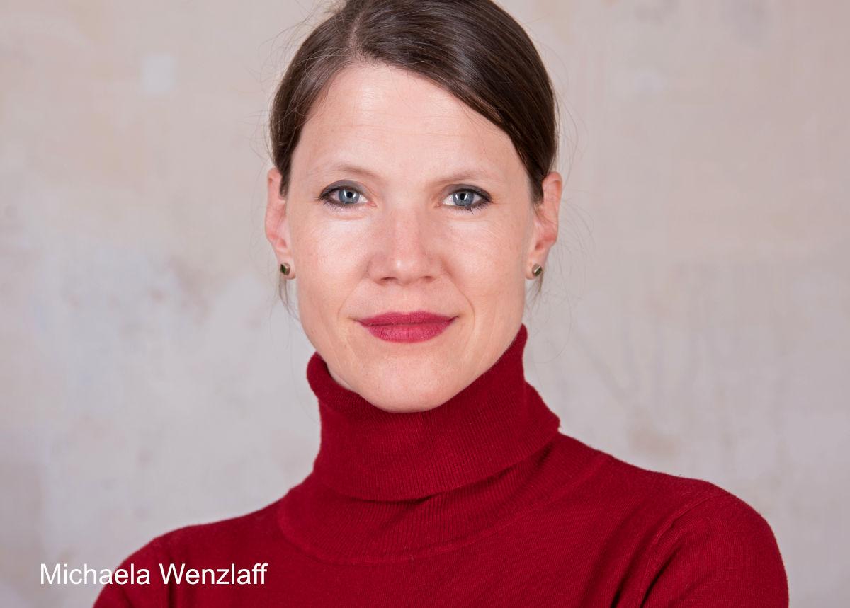 Michaela Wenzlaff